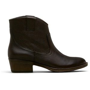 Kenneth Cole Reaction Hot Step Booties
